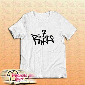 7 Rings T-Shirt