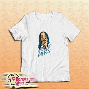 Billie Eilish Cover T-Shirt