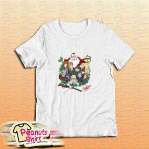 A Christmas Story Movie T-Shirt