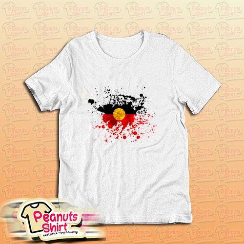 Aboriginal Flag T-Shirt