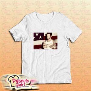 Adam Levin T-Shirt