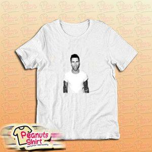 Adam Levine Handsome T-Shirt