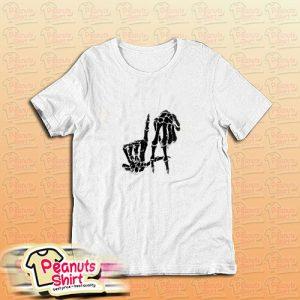 Adaptation La T-Shirt