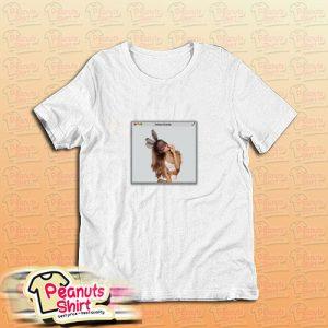 Ariana Grande The Honeymoon World Tour Poster T-Shirt