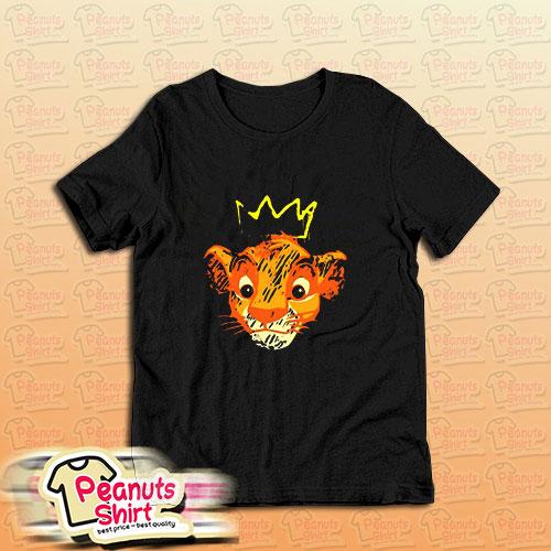 Baby Lion Samba T-Shirt
