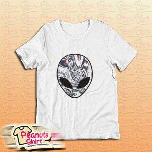 Galaxy Alien T-Shirt