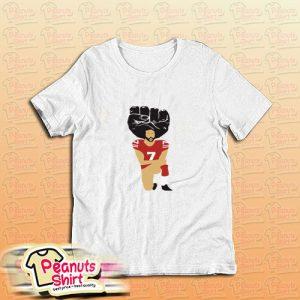 Kaepernick 4 T-Shirt
