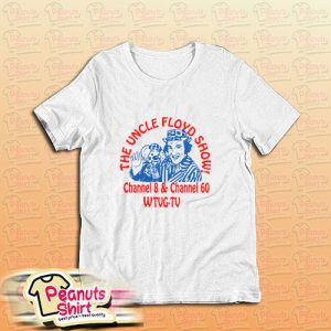 The Uncle Floyd Show T-Shirt