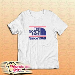 The North Face Since 1968 T-Shirt